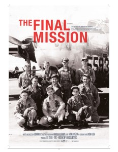Final Missionmovie poster